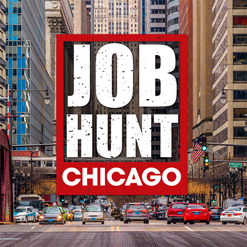 Job Hunt Chicago