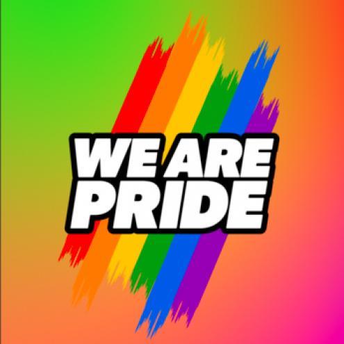 We Are Pride